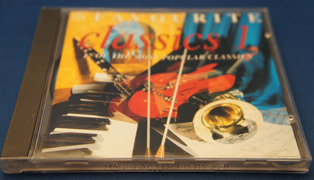 Sale for Classic house album