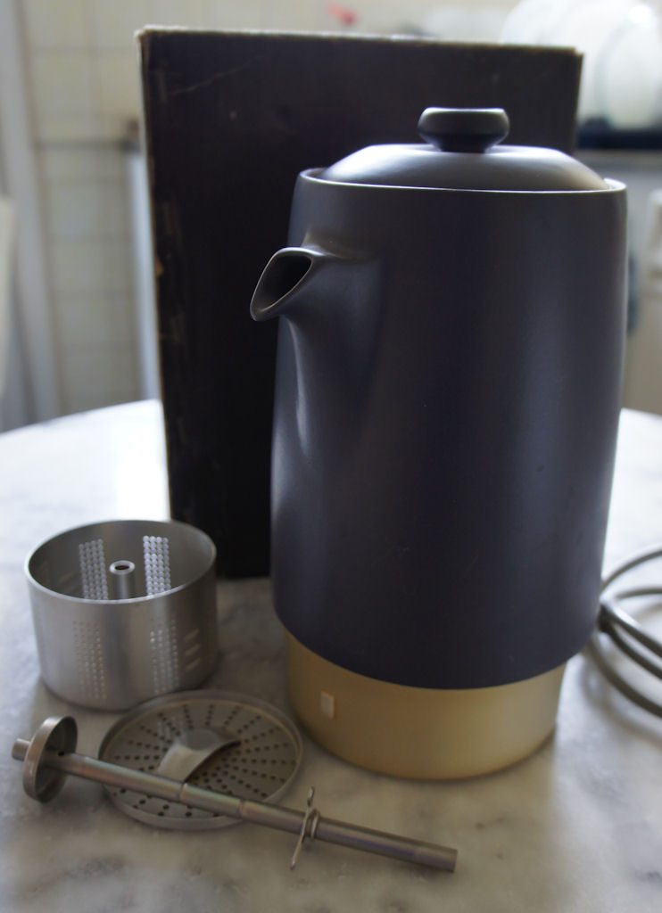 Russell Hobbs Produced A Wide Range Of Finishes For